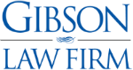 Gibson Law Firm Logo